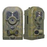 防水IP68動きによって作動する隠しだてのカメラ