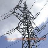 башня угла передачи силы 10kv-500kv стальная от продукции Facotry с универсальный обслуживанием