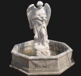 Marble Fonte Angel (FNT055)