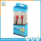 5V/2.1A 1m Universal-USB-Daten-Blitz-Kabel für Handy