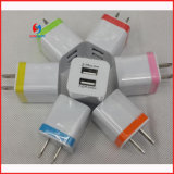 New Mobile Dual USB Wall Charger for iPhone6