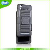 Handy-Fall mit Standplatz für M4 Ss445