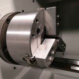 Petit tour à tour CNC CNC/Prix de la machine CK6136A-1
