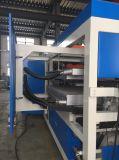 2017 Comercio al por mayor electrónico automático de piezas de plástico termoformado al vacío de la máquina