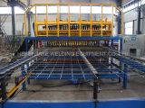 Reforçar o CNC a rede electrossoldada para betão a máquina