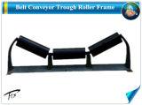 D89*190-89*950mm acier au carbone du rouleau du tendeur du convoyeur