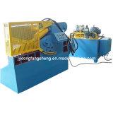 Aluminium extrudé avec haute qualité de la machine de coupe
