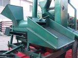 Graines légumineuses de maïs nettoyant la machine