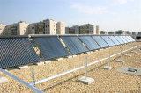 Projeto de colectores solares