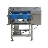Máquina cortadora de pechuga de pollo
