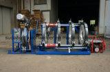 Сварочный аппарат сплавливания трубы Sud500h пластичный