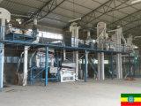 Линия чистки семени Quinoa/завод по обработке пшена