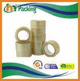品質はBOPPの付着力のパッキングテープを保証した