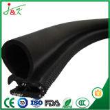 Perfil de borracha da tira do selo da extrusão da alta qualidade EPDM de China
