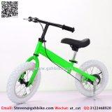最もよい品質のバランスは18 MOSから7歳の子供のための自転車を自転車に乗る