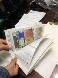Filigrana de papel, papel de la marca más ricos 13gramos Marca de agua.