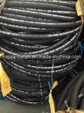 Flexibler Hochdruckgummiindustrie-Schlauch