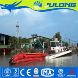 Nuova draga Tutto-Idraulica cinese di aspirazione della taglierina di prezzi bassi per il dragaggio del fiume