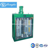 浸水許容の浪費者の水処理のための高品質の二重Shafted粉砕機