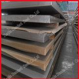 316 316L 316ti Plaque en acier inoxydable