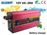 Suoer Auto-Motor beginnt Ladegerät der Funktions-20A 12V (LBS-P300)