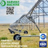 De landbouwmachines van Lindsay Center Pivot Irrigation Machine China