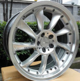 4X4 кроссовера17/18/19/20/21дюйма Car легкосплавные колесные диски для Audi BMW