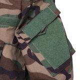 卸売の軍隊の均一ジャングルのデジタルカムフラージュの衣類