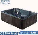 FashioneおよびMasssageの現代渦の温水浴槽(M-3365)