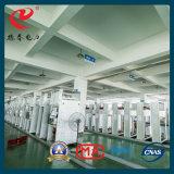 Metais folheados ou chapeados de mover o painel de distribuição de média tensão (KYN28-12) para a Estação de Energia Eólica