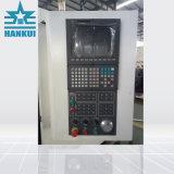 Ck50L Fanuc 관제사 기계장치 기울기 침대 CNC 선반 저가
