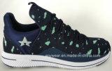 Les hommes lumière salle de gym occasionnels de chaussures de sport chaussures running Sneakers (817-054)