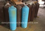 cilindros 40L do acetileno de 7kg C2h2