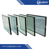 Building를 위한 8mm Flat Insulated Reflective Glass