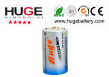 1.5V carbone-zinc de la batterie de format D R20P