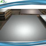 Placa de acero A36 Ss400 Q235 de la estructura de edificio