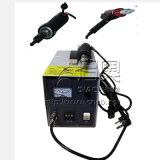 Fabricante China de mano de excelente calidad de ultrasonidos de plástico Punteadora