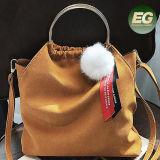 Sac à provisions neuf de femme de sac à main de dames de sac de main d'emballage de type avec le prix de gros de Chine Sy8670