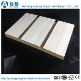 1220*1220/твердых зерна из дерева цвета MDF с прорезями