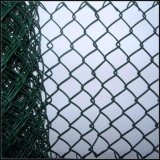 Шестиугольное плетение провода используемое для клетки цыплятины