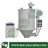 normaler Heißluft-Zufuhrbehälter-Plastiktrockner der Kapazitäts-150kg
