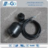 Il grande cavo nero del galleggiante del PVC può interruttore personalizzato del livello d'acqua di PVC/Rubber