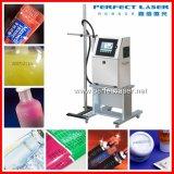 Drucken-Maschine für Plastikpapiermetallglas