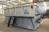 Unidade Daf para Tratamento de Esgoto oleosos do abate/Dairy/Food/farmacêutica/estação de tratamento de águas residuais industriais