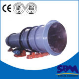 0.1-500tph Rotary Drum Dryer