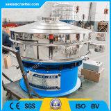 Automatique de la poudre à ultrasons tamisage en acier inoxydable de la machine