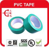 착색된 용해력이 있는 다채로운 PVC 덕트 테이프