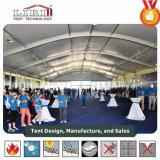 grande tenda di 25X50m Arcum con il portello di vetro da vendere