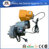 Низкие обороты однофазного переменного тока устанавливается на фланец реверсивный Моторедуктора