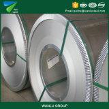 Z40-275 PPGI a enduit la bobine d'une première couche de peinture en acier galvanisée